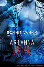 Arianna und der Satyr (German Edition)