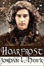 Hoarfrost (Whyborne & Griffin Book 6)