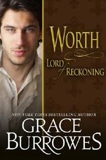 Worth Lord Of Reckoning (The Lonely Lords Book 11)