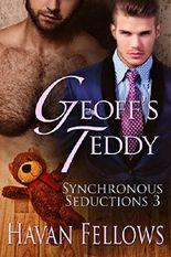 Geoff's Teddy (Synchronous Seductions Book 3)