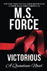 Victorious (Quantum Series) (Volume 3)