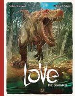 Love Volume 4: The Dinosaur