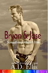 Bryan & Jase (Something About Him Book 1)