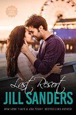 Last Resort (Grayton Series Book 1)