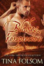 Blakes Versprechen
