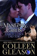 Mystery Cards: Tarot, Leben und Tod (Spooky Romantic Mystery)