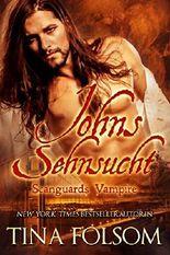 Johns Sehnsucht (Scanguards Vampire 12)