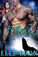 Kellen's Tempting Mate, Iron Wolves MC 3