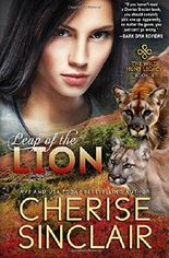 Leap of the Lion (The Wild Hunt Legacy) (Volume 4)