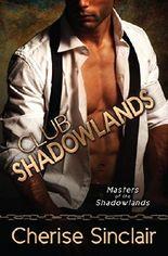 Club Shadowlands - German (Masters of the Shadowlands - German 1)