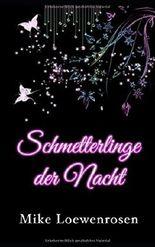 Schmetterlinge der Nacht