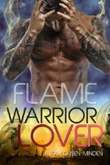 Flame - Warrior Lover