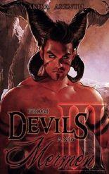 From Devils and Mermen - Band 3: Gay Yaoi Fantasy Romance