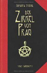 Der Zirkel von Prag (Tinas Tagebuch, Band 1)