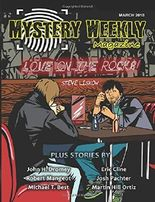 Mystery Weekly Magazine: March 2018 (Mystery Weekly Magazine Issues)