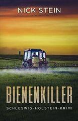 Bienenkiller (Lukas-Jansen-Reihe, Band 2)
