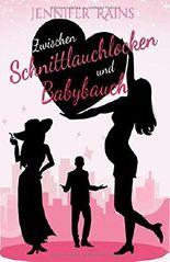 Zwischen Schnittlauchlocken und Babybauch