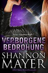 Verborgene Bedrohung (Rylee Adamson 7) (German Edition)