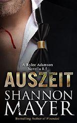 Auszeit: Rylee Adamson, Buch 8.5