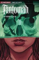 Fantomah Volume 01 Up From The Deep