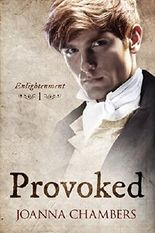 Provoked (Enlightenment)