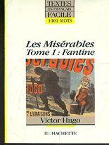 Les miserables.[1]. fantine