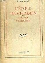 L'ecole des femmes/robert/genevieve