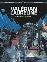 Valérian et Lauréline : L'intégrale, tome 7