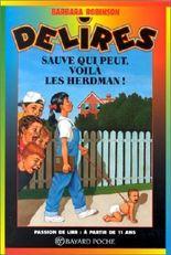 SAUVE QUI PEUT, VOILA LES HERDMAN ! 7ème édition