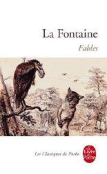 Fables (Classiques t. 1198)