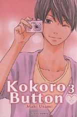 Kokoro button Vol.3