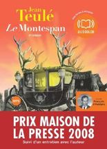 Le Montespan (op) - Audio livre 1 CD MP3 660 Mo