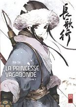 La princesse vagabonde, Tome 3 :