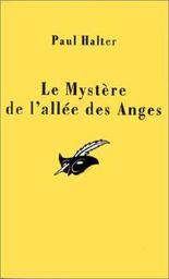 Le mystère de l'allée des Anges