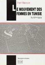 MOUVEMENT DES FEMMES EN TUNISIE AU XXE S
