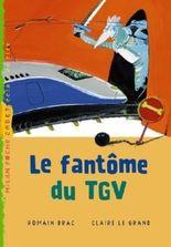 Le fantôme du TGV