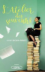 L'atelier des souvenirs (French Edition)