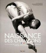 Naissance des champions : Les coulisses de l'INSEP : la préparation des athlètes français pour les JO de Londres 2012