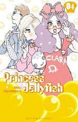 Princess Jellyfish Vol.4