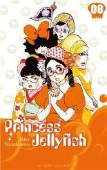 Princess Jellyfish Vol.8