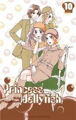 Princess Jellyfish Vol.10