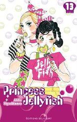 Princess Jellyfish T13