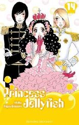 Princess Jellyfish T14