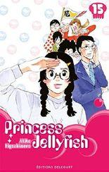 Princess Jellyfish T15
