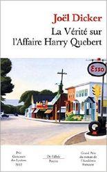 La verité sur l'affaire Harry Quebert