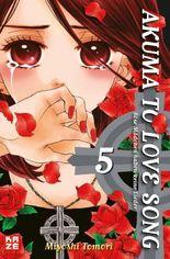 Akuma to love song 05