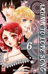 Akuma to love song 06