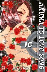 Akuma to love song 10