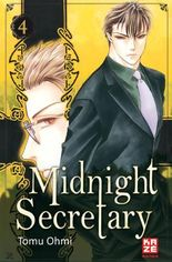 Midnight Secretary 04