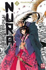 Nura - Herr der Yokai 08